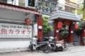 Cho thuê nhà mặt tiền12M Linh Lang, Quận Ba Đình giá 6000$/ tháng