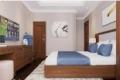 Cho thuê nhà Thổ Quan 55m2x5 tầng 7PN 14tr/tháng
