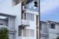 Cho thuê nhà 3 tầng, 150m2, giá 25 triêu/th, mặt phố Long Biên- quận Long Biên - Hà Nội.
