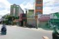 Cho thuê nhà Nhà mặt tiền Nguyễn Ảnh Thủ, P. TCH, Quận 12. Diện tích: 4x28m. Hướng Tây.