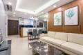 Cho thuê căn hộ River Gate, 74m2, 2 phòng ngủ, 20 triệu/tháng. LH: 0977208007