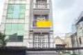 Cho thuê nhà nguyên căn 4 lầu mới xây mặt tiền Đào Duy Anh Phú Nhuận.