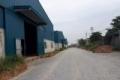 Cho thuê nhà xưởng Hà Nội, tùy theo nhu cầu khách hàng sử dụng.
