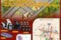 Đất Nền KDC NAM LONG TAT, 439tr/ nền, thổ cư 100%, sổ hồng riêng.