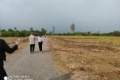 Chính chủ bán đất biệt thự vườn Bến Lức -Long An 500m2/nền, sổ đỏ riêng