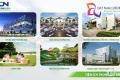 Đất Nam Luxury, khu đô thị xanh đáng sống bậc nhất khu vực phía Tây Thành phố HCM, giá chỉ 15tr/m2