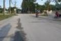Bán đất đường hugo 458-trung an-củ chi,100m2, 1,7tỷ, SHR, LH 0938448406