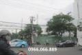 Bán lô đất xây khách sạn VIP nhất mặt đường Trần Phú, Nha Trang