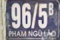 Nền Biệt Thự Hẻm 162, Phạm Ngũ Lão, An Hòa, Ninh Kiều, Cần Thơ, giá 2,99 Tỷ