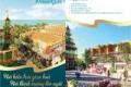 Đất nền nghỉ dưỡng ven biển Hồ Tràm Bình Châu