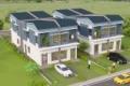 Biệt thự song lập, dự án Oasis City giai đoạn 2, Bến Cát, Bình Dương. Lh: 090.303.7689