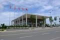 Mở bán nhà phố 100m2, mặt tiền Vành Đai 4, cạnh đại học Việt Đức, thanh toán theo giai đoạn