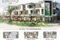 Mở bán Đợt 1- duy nhất 28 căn Shophouse mặt tiền 33m, Dự Án Long Hưng. Giá Đầu Tư