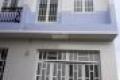 Nhà mới xây QL50 ,1 trệt,1 lầu.760tr/căn.Nhận nhà đón tết