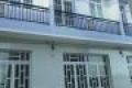 Nhà ngay Tân Kim, hoàn thiện 1 trệt + 1 lầu, ngay QL 50, 990 tr/căn, SHR
