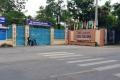 Bán dãy trọ mặt tiền 2ki ốt 12 phòng, Hoàng Quốc Việt, An Bình, 0903057805, mặt tiền sạch ngang 11m