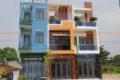 Bán nhà phường bình an 4,5×13,5m, nhà 3 tầng thuận tiện kinh doanh