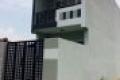 Bán nhà phố giá rẻ gần chợ Mỹ Hạnh, Đức Hòa