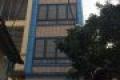 Bán nhà phố Minh Khai ,Hai Bà Trưng.dt:58m.5 tầng.Mt:9m đường oto kinh doanh tốt