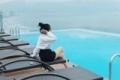 TMS Luxury Đà Nẵng - Vị trí kim cương mặt tiền bãi biển Mỹ Khê