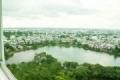 Căn hộ bên hồ đầu tiên tại quận 12 mặt tiền đường Lê Văn Khương