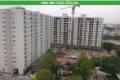 Căn hộ Hiệp Thàng Buildings mặt tiền Lê Văn Khương, Q12. Giá chỉ 19,5tr/m2, sắp bàn giao nhà