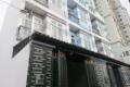 Nhà hẻm 344/ Chiến Lược, 3x8m, 2 tấm kiên cố, nhà mới, khu dân cư đông đúc
