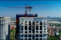 bán căn hộ sắp bàn giao Sunshine Riverside  tây hồ giá chỉ 3,2 tỷ/căn 3N
