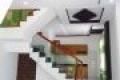 Bán gấp nhà 3 tầng MT đường Thái Thị Bôi, nhà nằm trung tâm, thiết kế kiên cố, giá bán: 6,4 tỷ