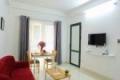 cho thuê căn hộ chung cư, đủ đồ đường Hoàng Ngân, Nguyễn THỊ, Định