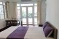 cho thuê chung cư mini, đủ đồ đường Hoàng Ngân, Lê Văn Lương