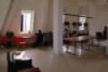 Cho thuê  văn phòng 158m2 giá cực rẻ 7$/m2 mặt đường Thọ Tháp,Trần Thái Tông,mặt tiền 9m2 thông sàn