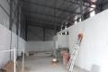 Cho thuê gấp kho xưởng mới xây ngay đầu cầu Vĩnh Tuy, Long Biên.