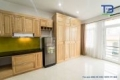 Cho thuê căn 4 ngủ mới nhận nhà đang hoàn thiện nội thất dt 170m giá 18 triệu/tháng