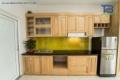 Cho thuê căn 3 ngủ dt 138m nhà mới nhận,thoáng mát dự án Goldmark Hồ Tùng mậu 15 tr/tháng