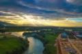 Dự  án khu đô thị Tân An Riverside