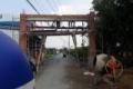 Lô góc gần cổng 3 KCN Thuận Đạo Bến Lức, diện tích 228m2 nở hậu