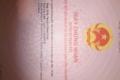 KĐT Phúc Giang Block F17, DT: 91,2m2, sổ hồng riêng, giá: 8tr/m2, alo: 0708643296