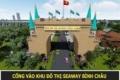 Đất nền đầu tư nghỉ dưỡng Seaway Bình Châu-460tr/nền-đầu tư GDD2-Giá CĐT