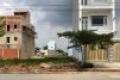 Đất Bệnh Viện Nhi Đồng 3, MT Thế Lữ, Bình Chánh, SHR