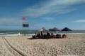 Cần bán lố gấp mặt tiền gần biển Lagi , Bình Thuận chỉ 550tr/1000m2