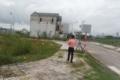 Đất 2 mặt tiền đại lộ Hoàng Thị Loan(42m), đã có sổ.