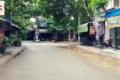 Bán nhà phường dĩ an, DT 4X16m, Nhà mặt tiền kinh doanh ngay chợ xóm vắng