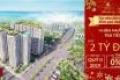 Bán căn 01 tòa B, 110m2, 4 tỷ dự án Imperia Sky Garden