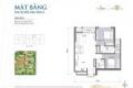 Bán gấp căn DT80m2 Park Hill Times City, full nội thất, sổ đỏ chính chủ