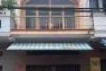 Bán nhà DT 5x15, 1 lầu đúc mặt tiền chợ Xuân thới Thượng, SHR bán gấp 3ty2 bao sang tên Lh 0943131610
