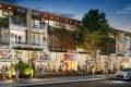 Shophouse Dragon - Nhà phố 3 tầng, vừa ở vừa kinh doanh, giá chính chủ