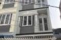 Bán nhà Mặt tiền đường Thạch Thị Thanh, Quận 1 DT 4x12m, giá 13,5 tỷ