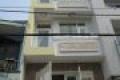 Cần bán nhà MT đường Thạch Thị Thanh, Q.1 DT 4x12m, giá 13,5 tỷ