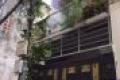Nhà gần chợ hoa Hồ Thị Kỷ q10, chính chủ ký gửi